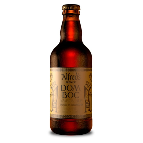 Dom Boc Bottle Single