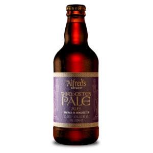 Winchester Pale Ale