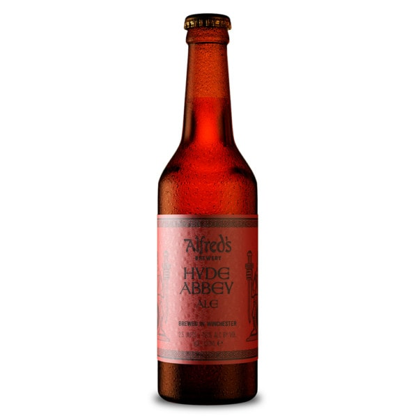 Hyde Abbey Bottle
