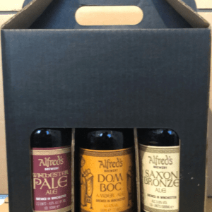 Mixed Selection of Bottles and Gift Packs