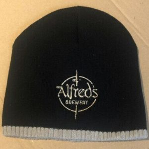 Alfred's Brewery Beanie Hat